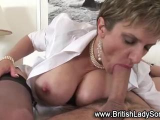 Sexy mature older women naked