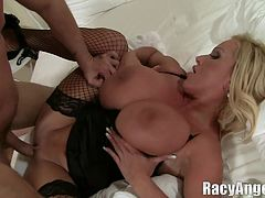 Wife likes black cock movies