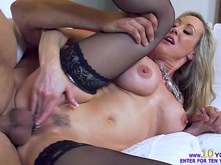 Video fuck Brandi love