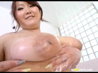 Big tits oil, father and his daughter fucking india