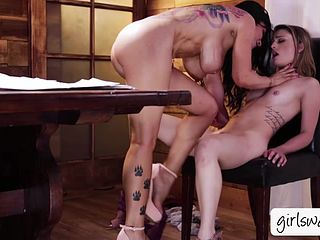 Mature daddies free preview