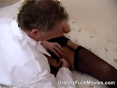 Granny Fucked By Her Doctor